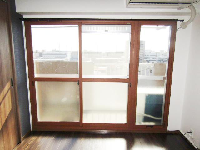 愛知県名古屋市南区 内窓「インプラス」取り付け工事