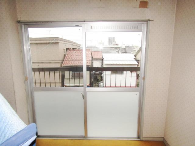 愛知県名古屋市中村区 真空ガラス「クリアFit」