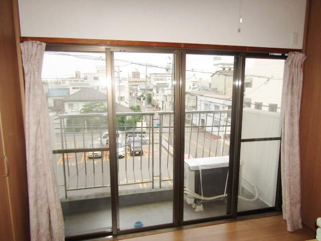 愛知県名古屋市西区 真空ガラス「スペーシア」取り替え工事