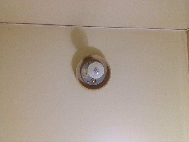 愛知県名古屋市東区 照明器具取替工事